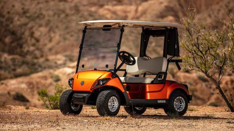 Golf Car News – Welcome to the Industry's Premier Publication