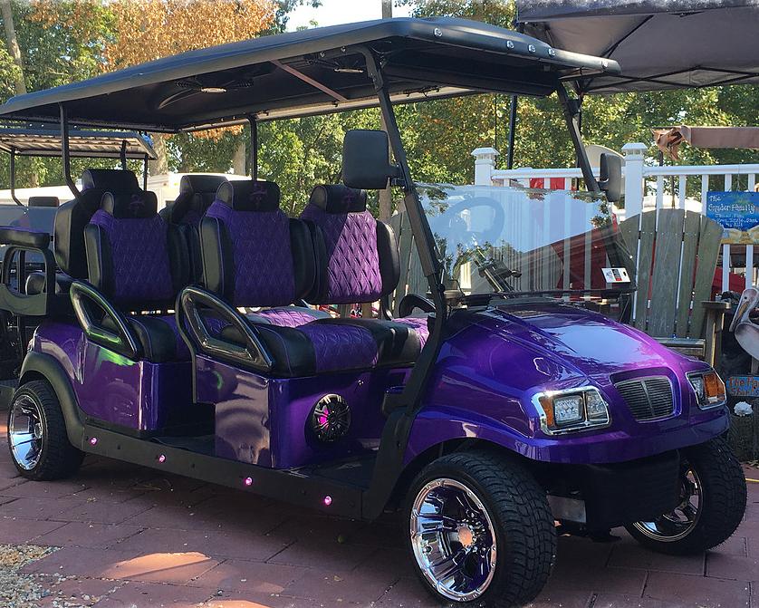 9th Annual Custom Car Winners – Golf Car News on uva golf cart seats, el tigre golf cart seats, columbia golf cart seats, brown golf cart seats, mississippi state golf cart seats, steelers golf cart seats, alabama golf cart seats, michigan golf cart seats,