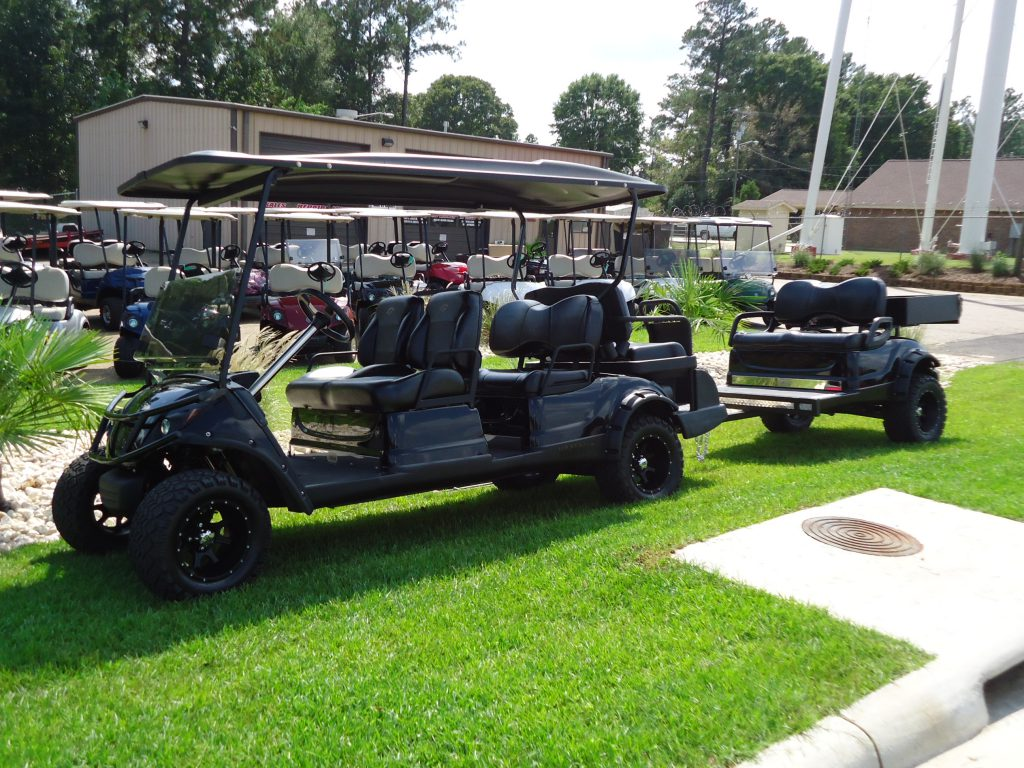 Golf Car Junkies