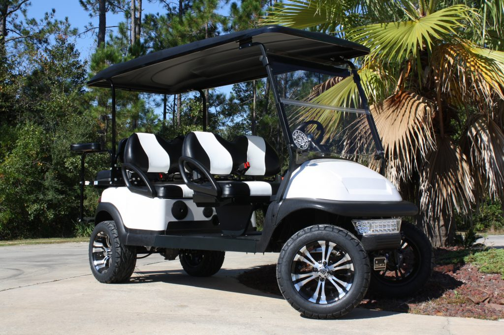 Gulf Coast Golf Carts