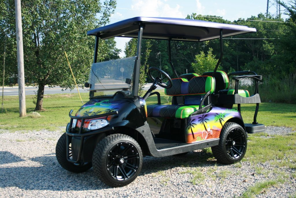 Metrolina Golf Carts