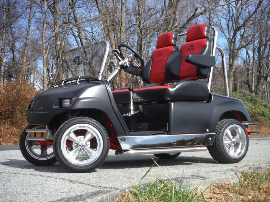 Paul's Classic & Custom Golf Carts, LLC