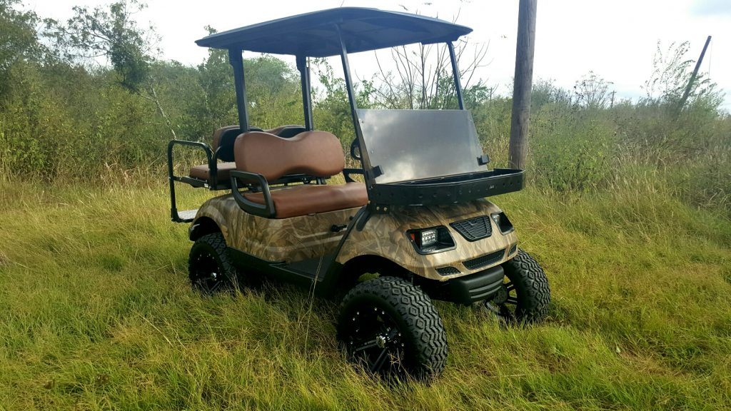 Randy's Golf Carts