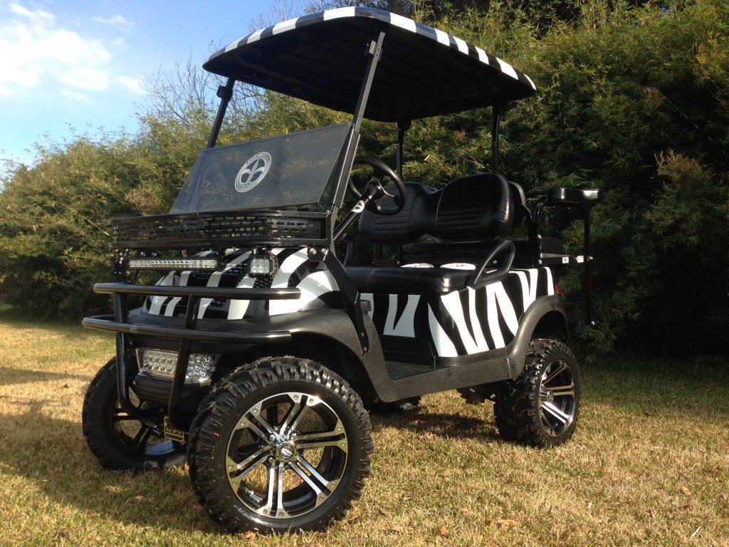 Smart Carts, LLC